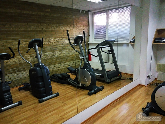 Osa Fitness Hostel Center, Studio (88759), 016