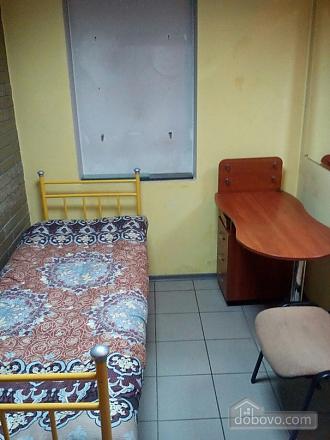 Osa фітнес хостел в центрі, 1-кімнатна (88759), 021