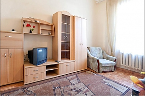 Cinema house on Deribasivska, Studio, 001