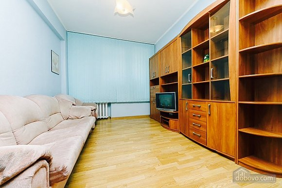 Apartment with view to the Dnipro, Zweizimmerwohnung (74642), 005