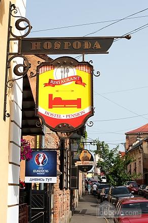 Хостел Hopsoda, 1-комнатная (38969), 029
