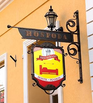 HOSPODA hostel, Studio, 039