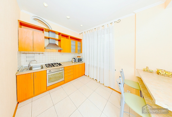 Very cozy and bright apartment, Zweizimmerwohnung (96284), 004