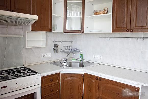 Two bedroom apartment on Liuteranska (652), Two Bedroom (11720), 003