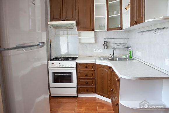 Two bedroom apartment on Liuteranska (652), Two Bedroom (11720), 005