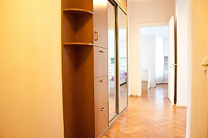Two bedroom apartment on Liuteranska (652), Two Bedroom, 002