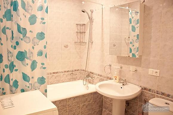 Two bedroom apartment on Liuteranska (652), Two Bedroom (11720), 007