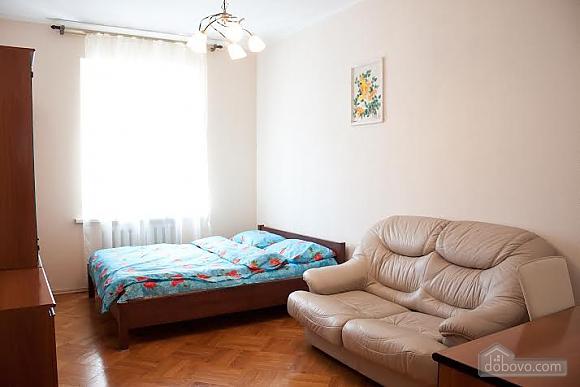 Two bedroom apartment on Liuteranska (652), Two Bedroom (11720), 001