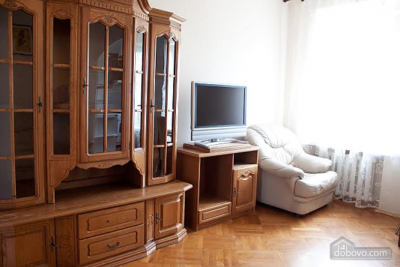 Two bedroom apartment on Liuteranska (652), Two Bedroom (11720), 017