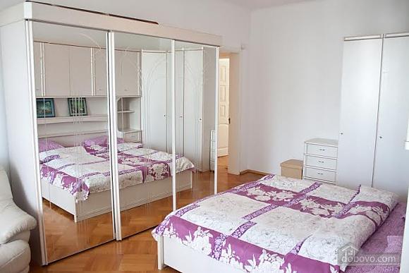 Two bedroom apartment on Liuteranska (652), Two Bedroom (11720), 021