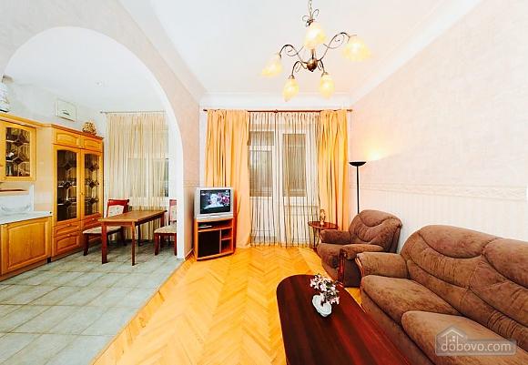Modern apartment, Una Camera (75908), 003