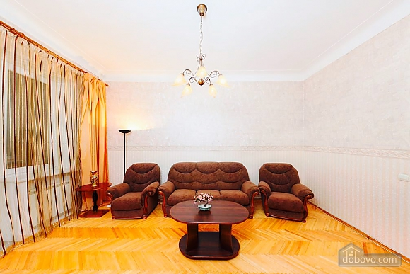 Modern apartment, Un chambre (75908), 004