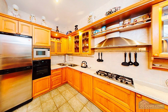 Modern apartment, Zweizimmerwohnung (75908), 006