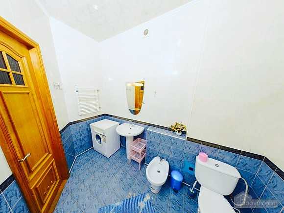 Modern apartment, Una Camera (75908), 009