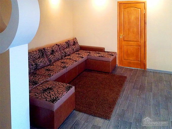 Beautiful apartment in the center, Two Bedroom (83639), 001