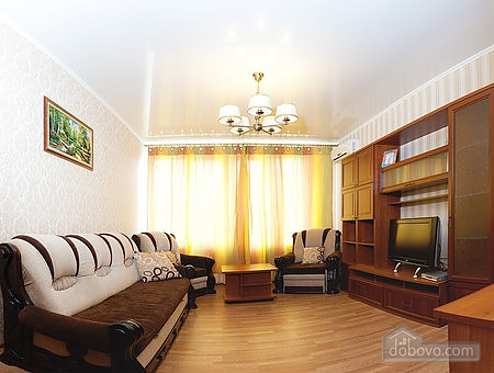 Spacious apartment in the historical center of Kiev, Zweizimmerwohnung (98456), 002