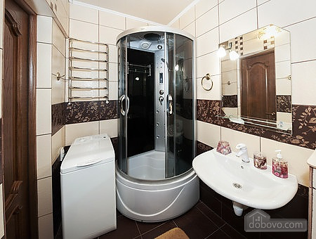 Spacious apartment in the historical center of Kiev, Zweizimmerwohnung (98456), 005