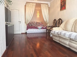 Luxury apartment in perfect condition near to Shevchenko park, Un chambre, 002
