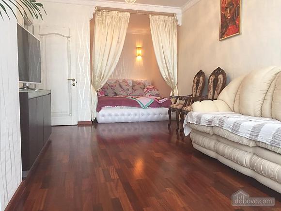 Luxury apartment in perfect condition near to Shevchenko park, Un chambre (28358), 002