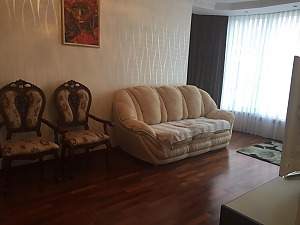Luxury apartment in perfect condition near to Shevchenko park, Un chambre, 003