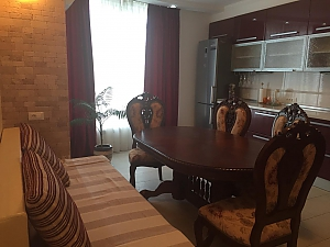 Luxury apartment in perfect condition near to Shevchenko park, Un chambre, 004