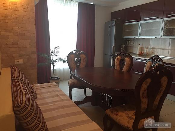 Luxury apartment in perfect condition near to Shevchenko park, Un chambre (28358), 004