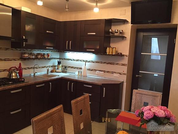 Luxury apartment in perfect condition near to Shevchenko park, Un chambre (28358), 005