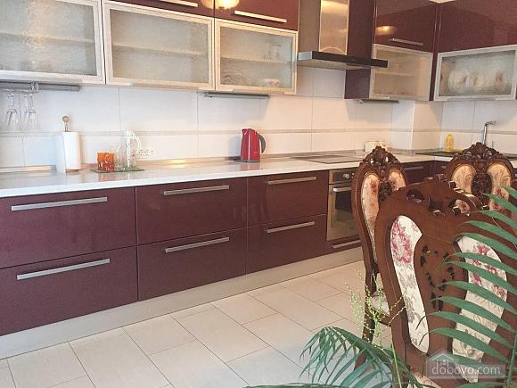 Luxury apartment in perfect condition near to Shevchenko park, Un chambre (28358), 007