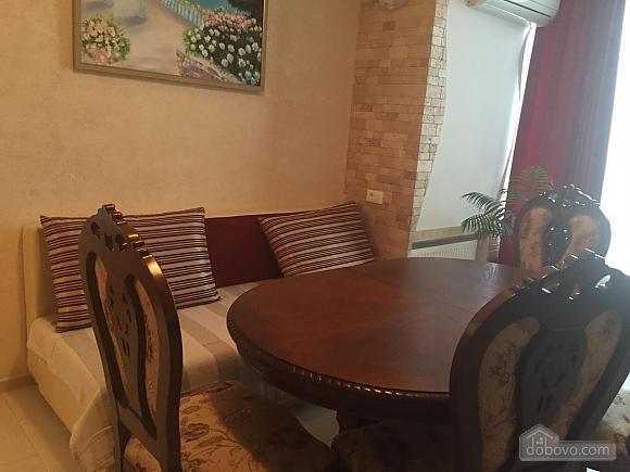 Luxury apartment in perfect condition near to Shevchenko park, Un chambre (28358), 011