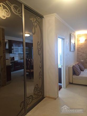 Luxury apartment in perfect condition near to Shevchenko park, Un chambre (28358), 014