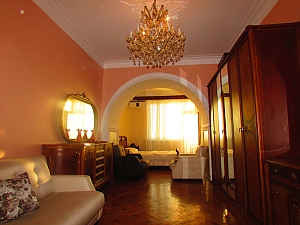 Apartment near the sea, Four Bedroom, 003