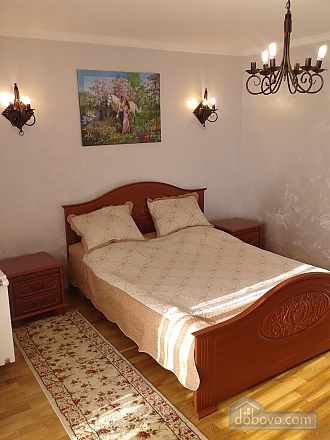 Квартира у новому будинку, 1-кімнатна (81975), 001