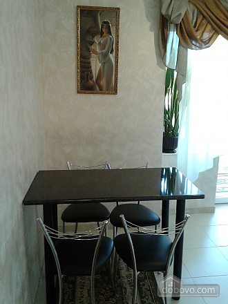 Квартира у новому будинку, 1-кімнатна (81975), 005
