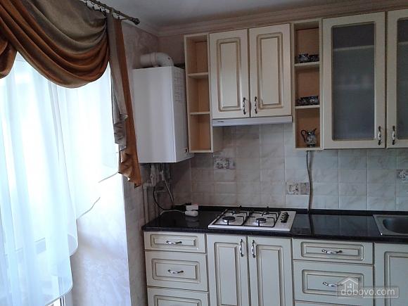 Квартира у новому будинку, 1-кімнатна (81975), 007
