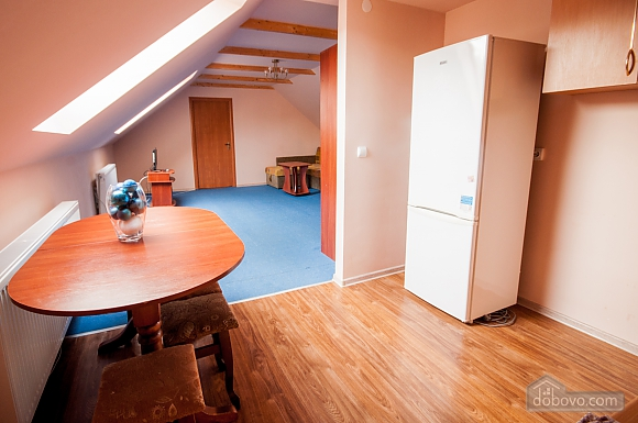 Apartment in the city center, One Bedroom (45651), 008