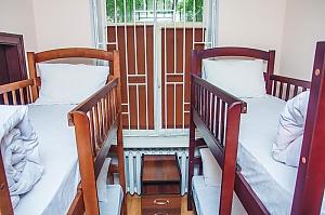 Хостел Глобус, 1-комнатная, 001