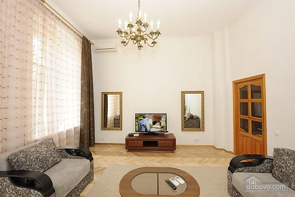 Excellent apartment in the city center near Nezalezhnosti Square and Khreschatyk, One Bedroom (17393), 003