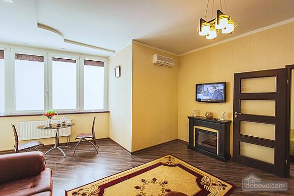 Шикарная квартира в новом доме, 2х-комнатная (62400), 004