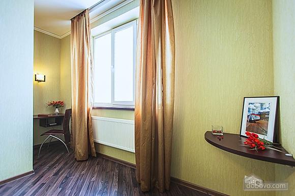 Шикарная квартира в новом доме, 2х-комнатная (62400), 008