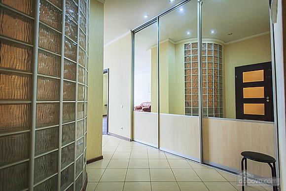 Шикарная квартира в новом доме, 2х-комнатная (62400), 011