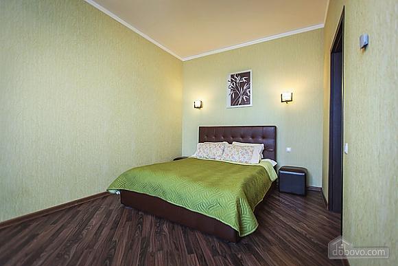Шикарная квартира в новом доме, 2х-комнатная (62400), 001