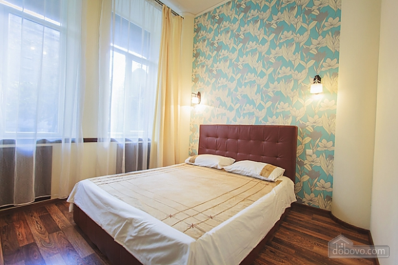 Stylish apartment near the metro, Deux chambres (84916), 003