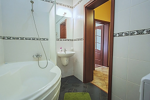 Stylish apartment near the metro, Due Camere, 009