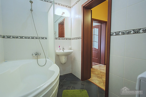 Stylish apartment near the metro, Deux chambres (84916), 009