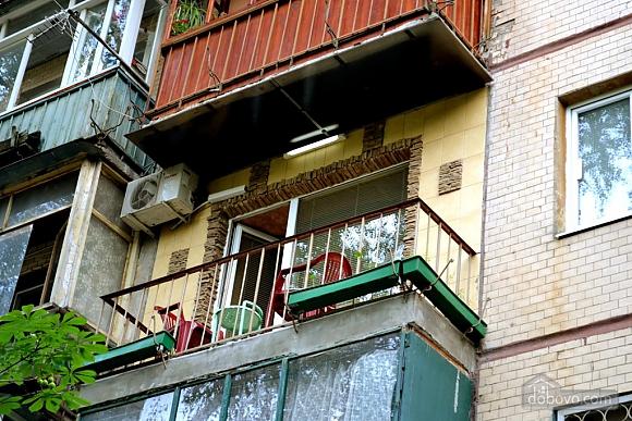Апартаменти в єгипетському стилі, 2-кімнатна (85180), 003