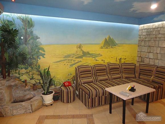 Апартаменти в єгипетському стилі, 2-кімнатна (85180), 001