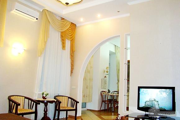 Квартира на вулиці Пушкінській, 1-кімнатна (17763), 004
