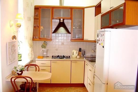Квартира на вулиці Пушкінській, 1-кімнатна (17763), 005
