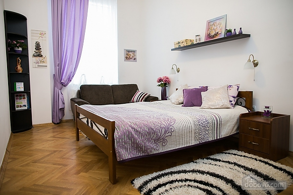 Stylish apartment in the city center, Dreizimmerwohnung (62861), 014