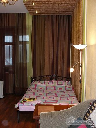 Квартира со всеми удобствами, 1-комнатная (18356), 001